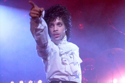 Prince purple 1