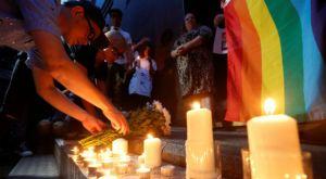 Orlando's vigil
