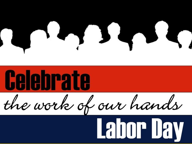 Celebrate our Labour