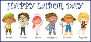 Labor Day 2