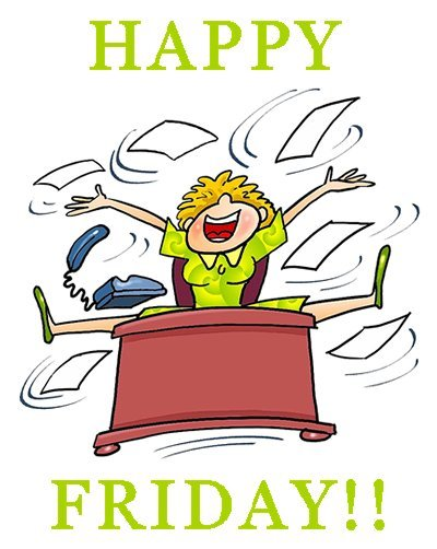 office-happy-frday