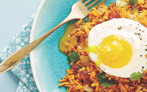 sweet-potato-hash-w-egg